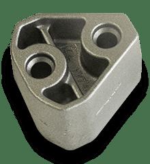 Алюминиевая втулка опоры двигателя автомобилей «ЛАДА»
