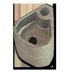 Втулка опор двигателя автомобилей «ЛАДА» семейства «Калина» и «Гранта»